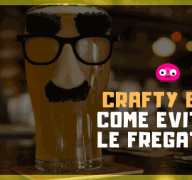 birra craft vs crafy 450